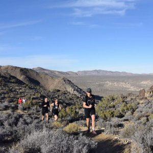 Løberejse<br>Vintertur til Nevada, Arizona & Californien<br>27. november – 5. december 2021
