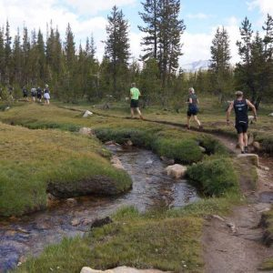 Løberejse<br>Sommertur Nevada & Californien<br>5. juni – 13. juni 2021