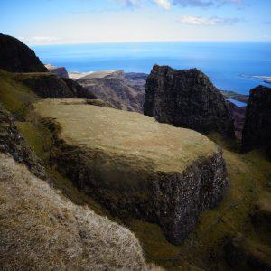 """Løberejse<br>Skotland """"Isle of Skye""""<br>28. september – 3. oktober 2021"""